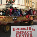 christmas in the ville float 2