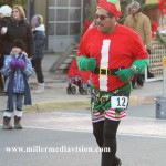 christmas in the ville run