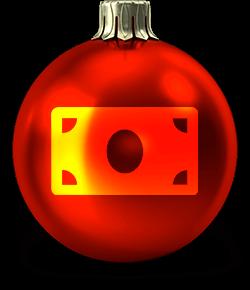 Sponsorship Ornament